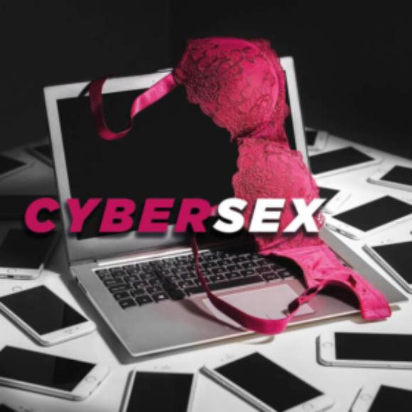 Logo grupy 🔒 Cybersex